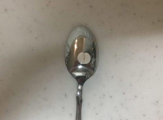 アムロジン半錠の画像2