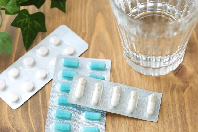 ステロイド・高血圧