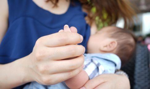 授乳・高血圧の画像