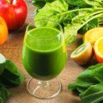健康食品の画像